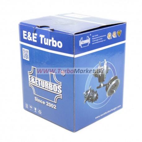 Картридж турбины для Volkswagen Passat B6 2.0 TDI 53039880205