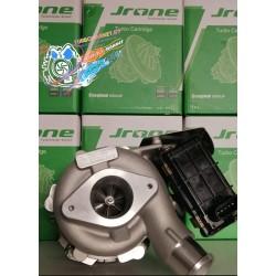 Турбокомпрессор Jrone для BMW X6, X5, 530D,525D