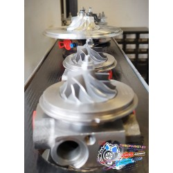 Картридж турбины Mellet, GARRET, Jrone, BorgWarner, SLturbo, IHI Audi A1, 1.2L CBZB / CBZA