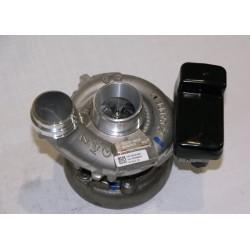 Восстановленная турбина для BMW X5,X6,F