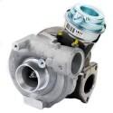 Восстановленная турбина для BMW X5 3.0D