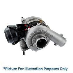 Восстановленная турбина для Volkswagen Passat B5 1,8T BorgWarner 53039880005
