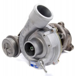 Восстановленная турбина для Audi A4 1,8T (B5) BorgWarner 53039880029