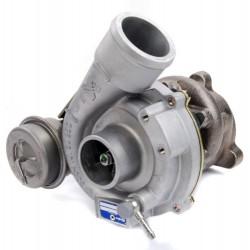 Восстановленная турбина для Audi A4 1,8T (B7) BorgWarner 53039880029