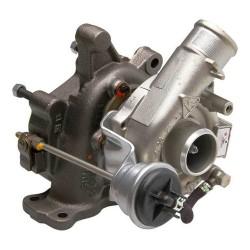 Восстановленная турбина для Peugeot Boxer II 2.0 TD BorgWarner 53039880061