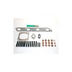 Прокладки турбины для Peugeot Boxer II 2.0 TD BorgWarner 53039880061