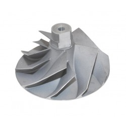 Крыльчатка на турбину для Audi A6 1,8T (C5) 132 кВт BorgWarner 53039880005