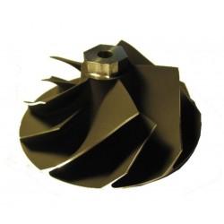 Крыльчатка  на турбину для Seat Exeo 1.8T BorgWarner 53039880029