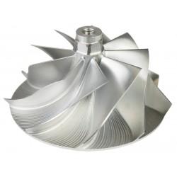 Крыльчатка на турбину для Citroen C 4 2.0 HDi BorgWarner 53039880057
