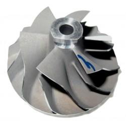 Крыльчатка на турбину для Citroen Jumper 2.0 HDi BorgWarner 53039880061