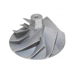 Крыльчатка на турбину для Mercedes Sprinter BorgWarner 53049880057