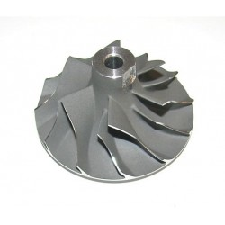Крыльчатка на турбину для Opel Zafira 2.0 BorgWarner 53049980049