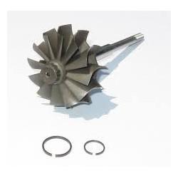 Вал турбины для Skoda Octavia 1.9 TDI Garrett 768329-5001S