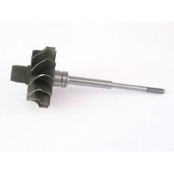 Вал турбины для Audi A6 1.9 TDI (C5) Garrett 454231-5010S