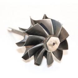Вал турбины для Volkswagen Golf 1.9 Garrett 768329-5001S