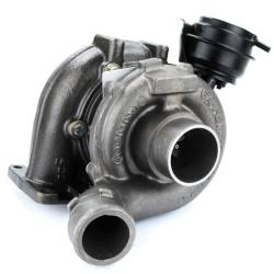 Картридж турбины Iveco Daily 2.8L 53039880075