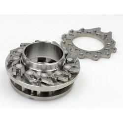 Геометрия турбины  для Opel Astra H 1.3 CDTi BorgWarner 54359880015
