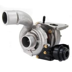 Турбина для Mercedes-PKW Sprinter I