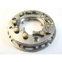 Геометрия турбины для Mazda 3 1.6 DI