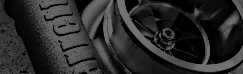 Купить новый турбокомпрессор. Новые турбины по цене восстановленных!