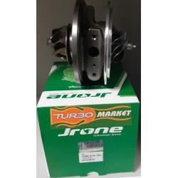 Картридж турбины Jrone, Производитель: GARRET  Модель турбины: GT2052V  Номер производителя: 724639-0002, 724639-5002S  Оригинал