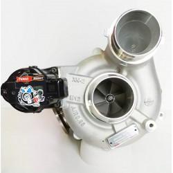 Турбина Garrett, BorgWarner для Iveco Daily 2.8L 53039880075, 751768-1