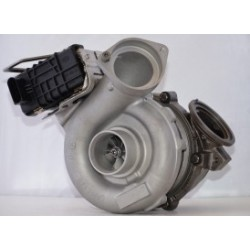 турбина Garrett для BMW 530 D (E39)/ 730d (E38)
