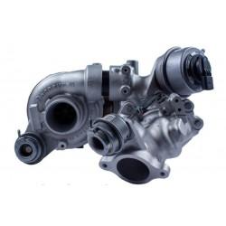 Турбокомпрессор для BMW X6, X5, 530D,525D