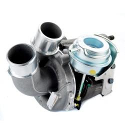 Турбина для Toyota Avensis D-4D Garrett 727210-5001S