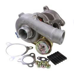 Восстановленная турбина для Seat Leon 1.8 T Cupra R BorgWarner 53049880023