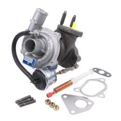 Восстановленная турбина для Suzuki Ignis 1.3 DDiS BorgWarner 54359880006