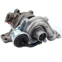 Восстановленная турбина для Citroen C2 1.4 HDi BorgWarner 54359880009