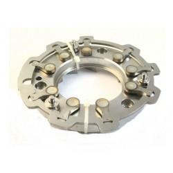 Геометрия турбины для Skoda Fabia 1.9 TDI BorgWarner 54399880018